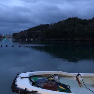志摩周辺 筏かかり釣り①