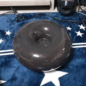 なんか変な加湿器