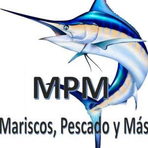 パナマのお魚屋さん: Mariscos Pescados Y Mas