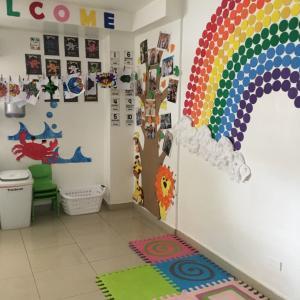 パナマの幼稚園:Journey