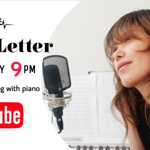 『Voice Letter』 今夜のテーマは「思い出のアルバム」