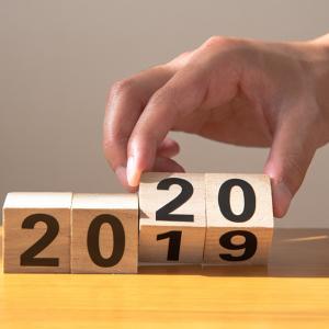 【新年】大きすぎる目標を立てるのは逆効果という事実