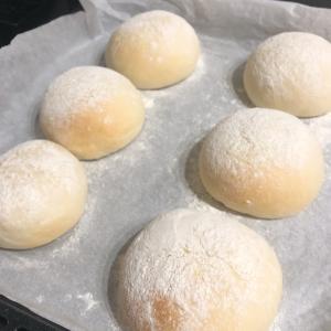 まじょまじょひとりのパン作りとキッチンと食洗機