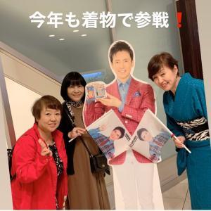 今日で64歳になる HIROMI GOのコンサート行って来ました〜^_^