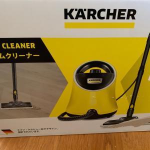 k'A'RCHERが来た〜❣️