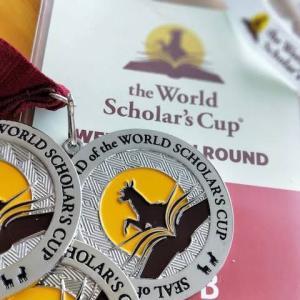 World Scholar's Cup ワールド・スカラーズ・カップ