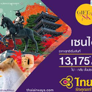 海外旅行時の勧め?WEB広告はブロック?タイ航空のWEB広告がカッコイイです!