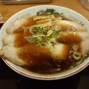 【釧路観光】北海道と言えばラーメン!純水の釧路ラーメンを食べて来ました!