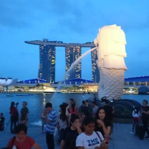 シンガポール:4月7日~1か月間の学校や職場を閉鎖、マレーシア:4月14日迄入国制限の延期