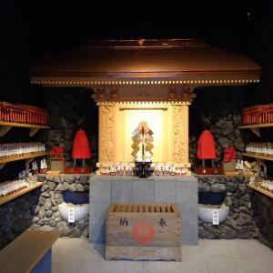 【東京観光】穴守稲荷神社 ---千本鳥居の先は神秘な空間!---