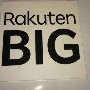【楽天モバイル】RakutenBIGを購入!旅のお供に2台目のスマホとして最適!