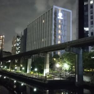 【東京宿泊記】ホテルグレイスリー田町