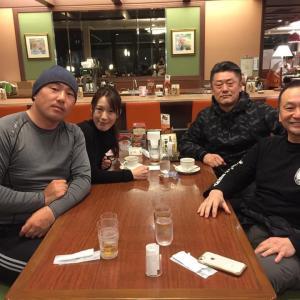 大西さん、福岡セミナー始まってます。