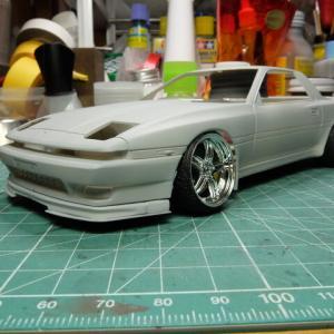 トヨタ スープラ3.0GT(A70) ④