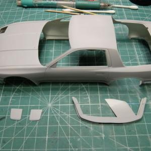 トヨタ スープラ3.0GT(A70) ⑥