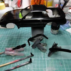 トヨタ スープラ3.0GT(A70) ⑦