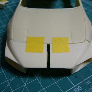 VeilSide MR-2(SW20)②