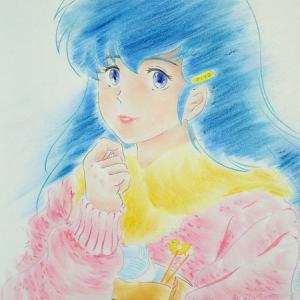 「響子さん。好きじゃ~あ!」 思い出の80年代
