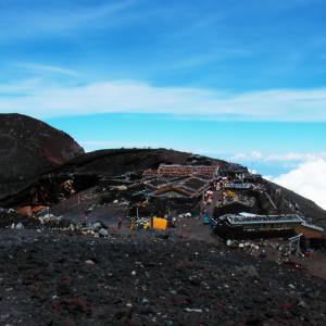 【もうすぐ七夕】富士山山頂で見た星のようなジュエリー制作
