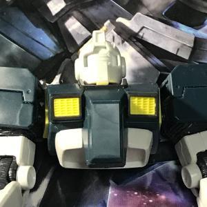 【HGGT】RGM-79 GM GTB.ver(あっさり系でいきましょう)