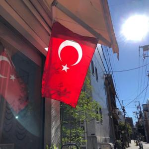 「花咲くアナトリアの大地より~トルコ伝統の手工芸~」が終わりました!