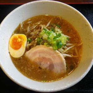 小野万特製味噌ラーメン【麺屋 小野万】