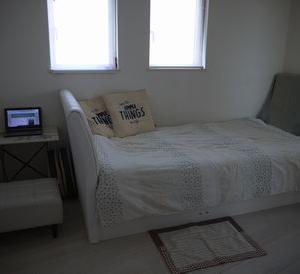 わたしの部屋の模様替え。
