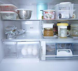 4月2週目の冷蔵庫と今週のこんだて。