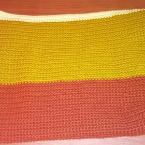 輪針入れ編んでみました