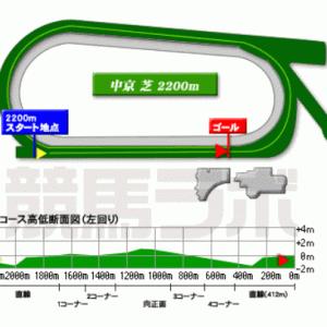 神戸新聞杯 検討 第1報