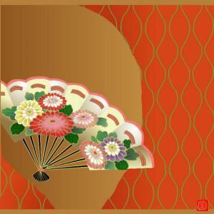 風呂敷(626)月代(ツキシロ)