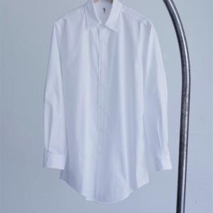 LEのブロードシャツ