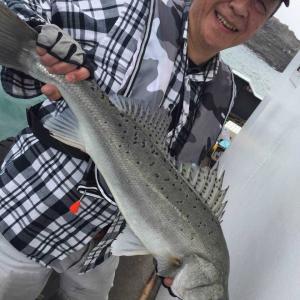 2017年4月2日-3日漁山列島