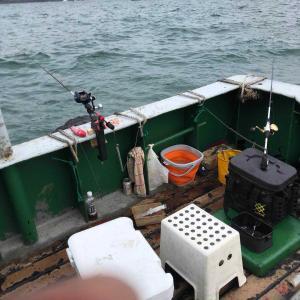 2018年4月20日-23日 漁山列島