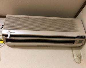 我が家のエアコンを冬強いエアコンに取替えてみた