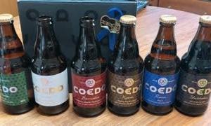COEDOビールがびっくりする程美味しかった!