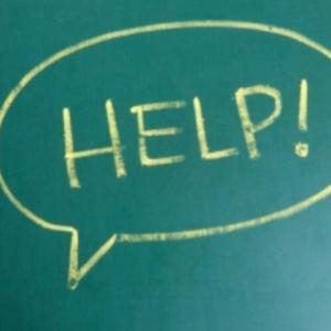 うつの「助けてほしい」は「助けてほしい」ではない。