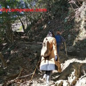 【ファッション】高尾山でも活躍したノースフェイスの手袋が便利すぎた!