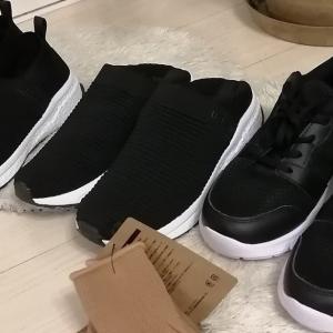 【ワークマン】靴3足とキャンプ用手袋(アウトドアグローブ)お買い上げしてきました!