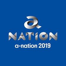 東方神起★2019a-nation大阪