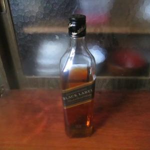 ウイスキー今昔