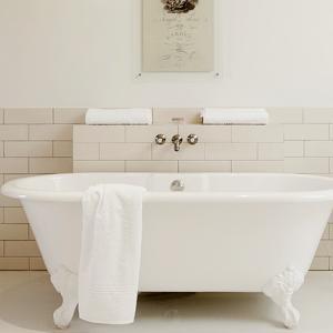 [DAビューティー情報]日常の癒しホームスパ、 半身浴&足浴のチップ