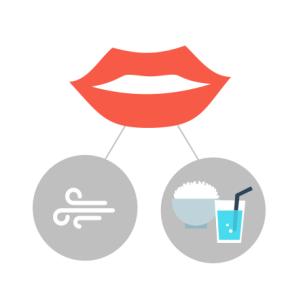 [DAビューティー情報]唇の角質と乾燥はもうおしまい!唇ケアのすべて!