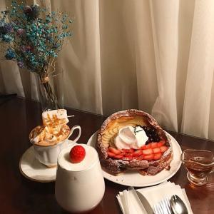 [韓国情報]おしゃれなカフェがいっぱい!韓国シャロスキルのカフェオススメ
