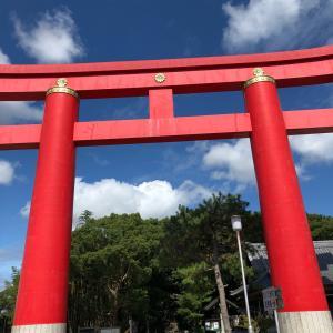 兵庫県⭐︎おのころ島神社