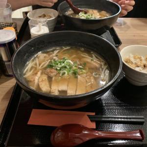 応援めし  秋田名物 園食堂「肉タンメン」埼玉上陸♪