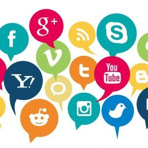 ソーシャルメディアは財産になる