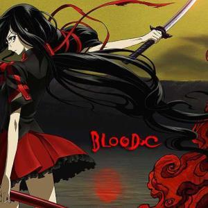 アニメ批評その257 BLOOD-C
