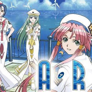 アニメ批評その364 ARIA The ANIMATION