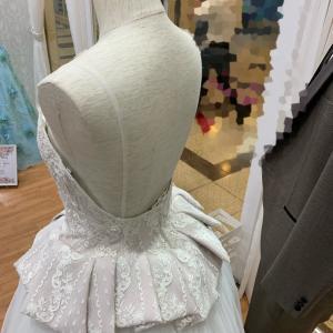 プルミエのウエディングドレス&タキシード